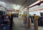 1992 - Erweiterung Fertigteillager, Werkzeugbau, Spritzerei und QS