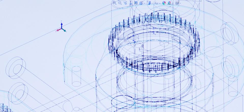 Konstruktion Kunststoff