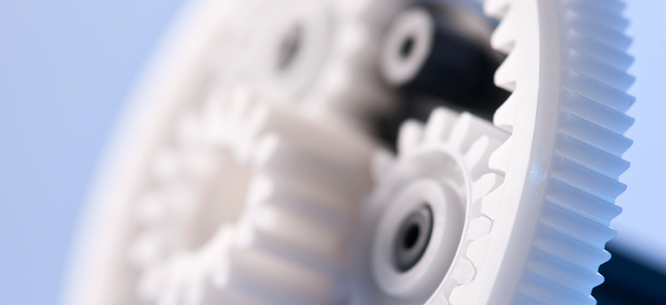 Fertigung Kunststoff Produkte